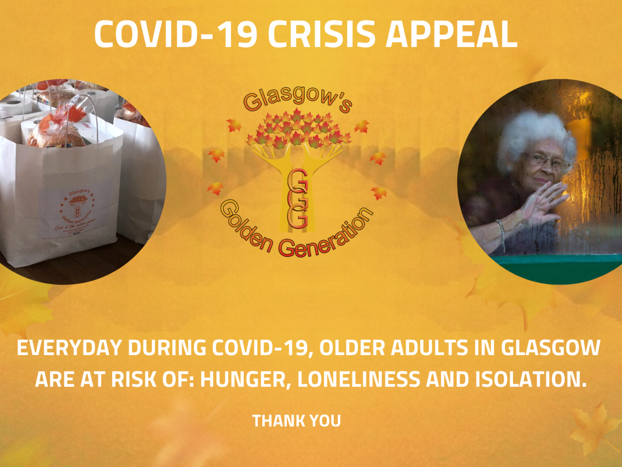 Covid-19 Crisis Appeal