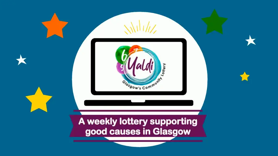 Glasgow's Community Lottery